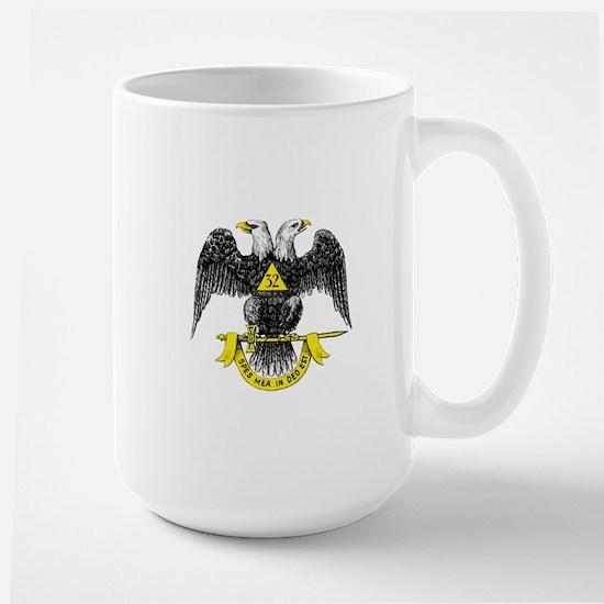 Freemasonry Scottish Rite Mugs