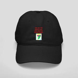 BOARDGAMES Black Cap