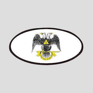 Freemasonry Scottish Rite Patches