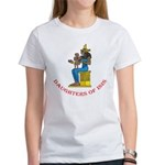 D.O.I. with Child Women's T-Shirt