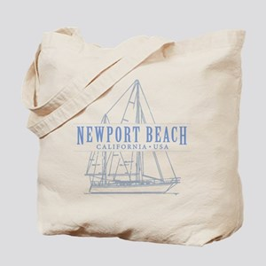 Newport Beach - Tote Bag