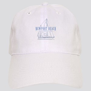 Hats Newport Beach Cap