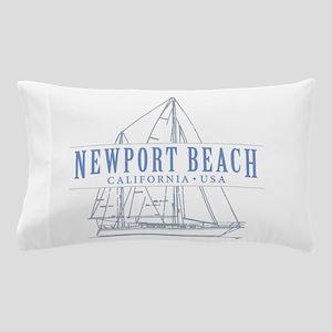 Newport Beach - Pillow Case