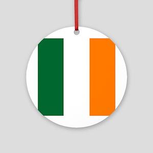 Team Ireland Ornament (Round)