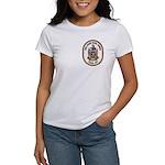 USS JOHN PAUL JONES Women's T-Shirt