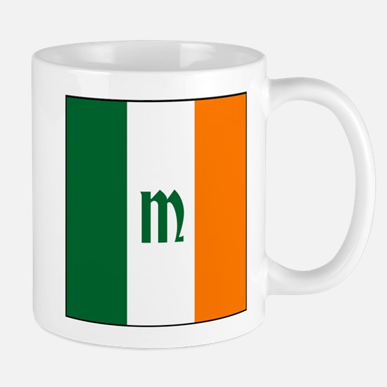 Team Ireland Monogram Mug