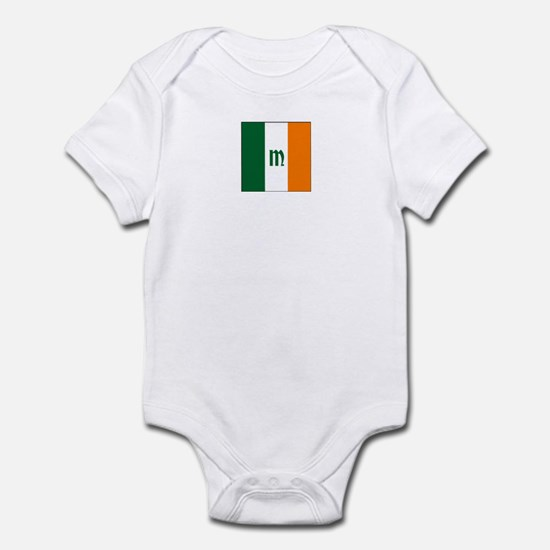 Team Ireland Monogram Infant Bodysuit