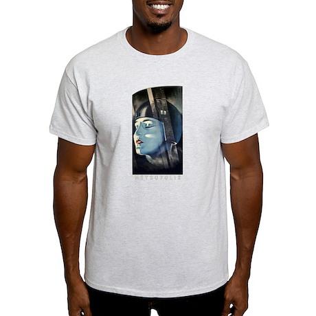 Metropolis - Metropolis Girl T-Shirt