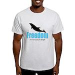 Dolphin Freedom Light T-Shirt