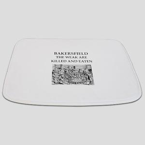 bakersfield Bathmat
