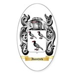 Ivantyev Sticker (Oval 10 pk)