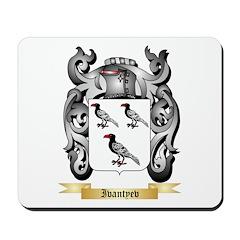 Ivantyev Mousepad