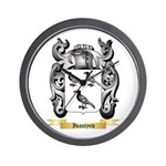 Ivantyev Wall Clock