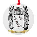 Ivantsov Round Ornament