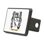 Ivanshintsev Rectangular Hitch Cover
