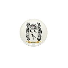 Ivanovic Mini Button (100 pack)