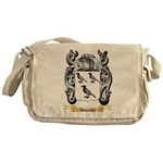 Ivanovic Messenger Bag
