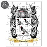 Ivanovic Puzzle