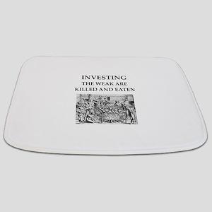 investing Bathmat