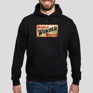 Science Wonder Stories Hoodie (dark)