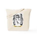 Ivanishchev Tote Bag