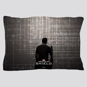 MAOS Coulson Writing Pillow Case