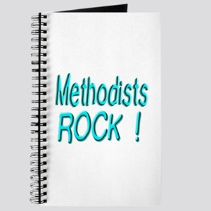 Methodists Rock ! Journal