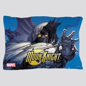 Moon Knight Pillow Case