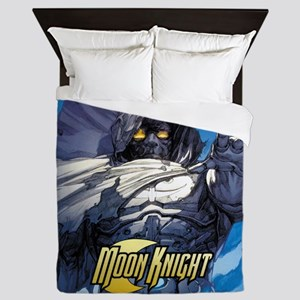 Moon Knight Queen Duvet