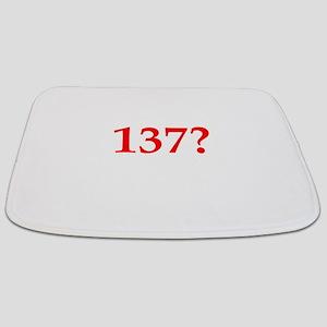 137 Bathmat