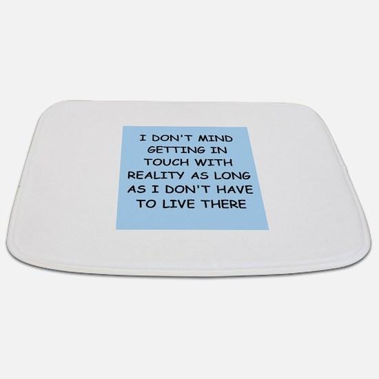 PSYCHo Bathmat