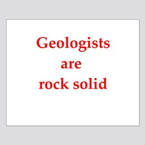 geology21 Small Poster