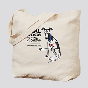 Tattoos Tote Bag