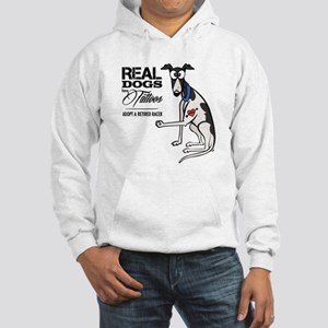 Tattoos Hoodie Hooded Sweatshirt