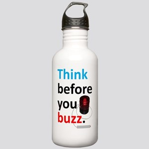ThinkBuzz Stainless Water Bottle 1.0L