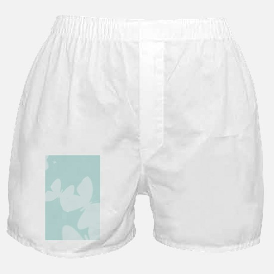 Blessed are the Weird Boxer Shorts