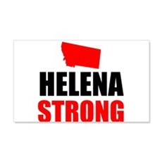 Helena Strong Wall Decal