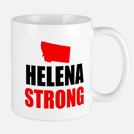 Helena Strong Mugs