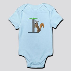 Empty Feeder Infant Bodysuit