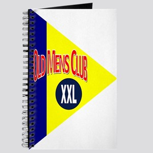 Old Mens Club Journal