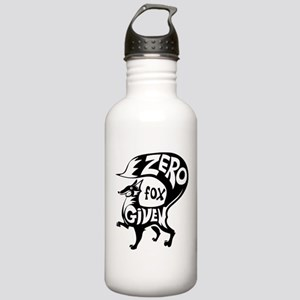 Zero Fox Given Stainless Water Bottle 1.0L