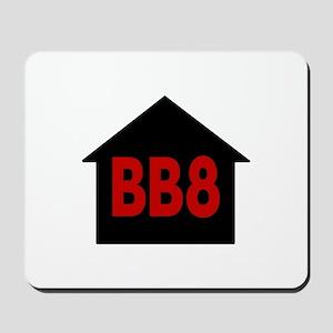 BB8 Mousepad
