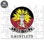 VAQ-136 Gauntlets Puzzle