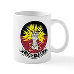 VAQ-136 Gauntlets & USS Independence Mug