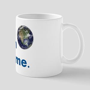 LetItBegin Mug