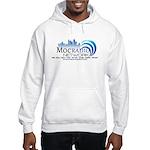 MOCRadio Logo Line Hoodie