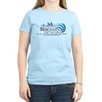 MOCRadio Logo Line T-Shirt