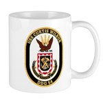 USS CURTIS WILBUR Mug