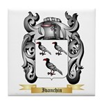 Ivanchin Tile Coaster