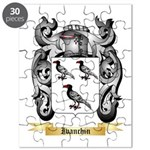 Ivanchin Puzzle